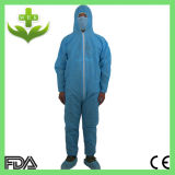 Disposable SMS Blue or White Coverall