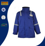 Waterproof Thermal Workwear Jacket