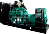 640kw 800kVA Cummins Diesel Generator for Industrial Application
