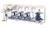 Solid Wood Panel/ Ply Chipboard Holing Machine