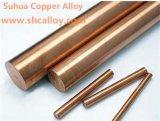 Cute Tellurium Copper Alloy DIN2.1546