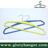 Customization Plastic Pants Hangers Without Clips (GLRC05)