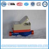 Prepaid IC Card Water Meter for Hot Water