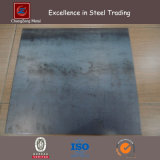 Hot Rolled Mild Steel Sheet (CZ-S01)