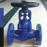 Bs 1873 Cast Iron Globe Valve
