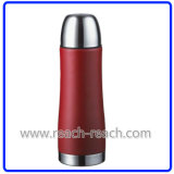 Water Bottle, Thermos, Coffee Mug, Stainless Steel Vacuum Flask (R-8017)