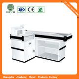 New Design Aluminum Edge Cashier Counter