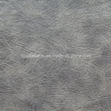 Popular Two Tone Effect for Furniture Leather (QDL-53171)
