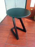 80cm Diameter Waterproof Round Phenolic HPL Table Top