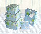 Paper Gift Box Packaging Wholesale with Competitive Price