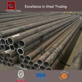 ASTM A106 Carbon Steel Pipe & Tube (CZ-RP01)