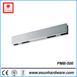 High Quality Aluminium Alloy Sliding Shower Glass Door Patch Fitting (PMB-500)