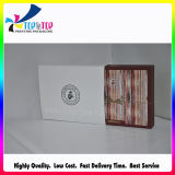 Slide Empty Small Gift Box Paper Cardboard Packaging Gift Box