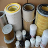 Wholesale Hydraulic Oil Filter for Komatsu Excavator