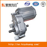 G75-43 0.75HP Durst Irrigation Gearbmotor Agricultural Watering Irrigation Device Gearmotor