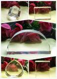 Customized Crystal Glass Block