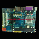 Motherboard G31-775 with 4*USB Ports From Sz Djs Company