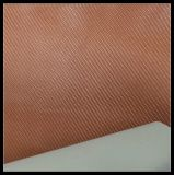 1.2mm PU Synthetic Leather for Shoes, Footwear