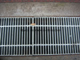 Steel Grating Trench Cover Drainage Pit Cover