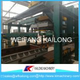 High Precision New and Green Lost Foam Molding Engine Block Production Line
