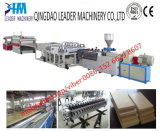 WPC Foam Board Machinery WPC Foam Board Extrusion Production Line