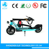 Seat Available, Big Size Folding Electric Scooters