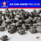 Diamond Wire Saw Parts Bead for Stone