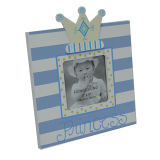 Love Baby Wooden Photo Frame for Baby Gift