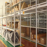Medium Duty Warehouse Storage Rack Mezzanine Staircase