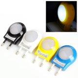 0.7W Smart Control Light Sensor Wall Night Bulb for Baby