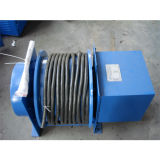 Winding Drum of Spring Type for Power Cable
