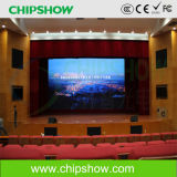 Chipshow P6 SMD Indoor Full Color LED Video Wall Screen