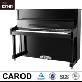 125cm Acoustic Upright Piano Musical Instrument