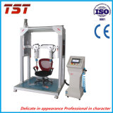 Office Equipment Chair Armrest Parallel Pull Testing Machine