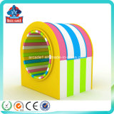 Indoor Amusement Equipment Tunnel Battery Operated Kids Soft Play