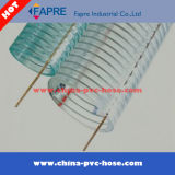 2017 Anti-Static PVC Steel Wire Reinforced Hose Pipe