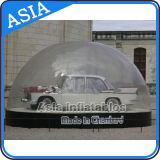 Inflatable Garage Tent Bubble Tent Inflatable Car Cover