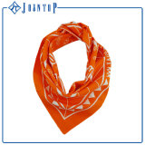 Promotional Summer High Quality Cotton Sport Scarf