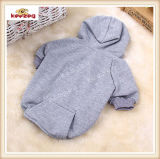 Casual Style Pet Cotton Clothes Dog Hoodies (KH0004)