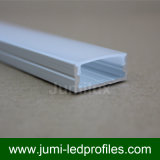 Extrusions for LED Flexi-Strip