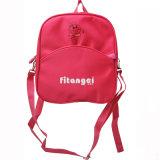 Custom 600d Polyester Children Kids Student Bag Classic Primary School Backpack