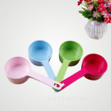Quality Plastic Pet Food Spoon Dog Feeder Shovel