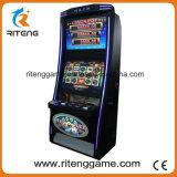 Super Rich Man Roulette Slot Cabinet Casino Wheel Game Machine