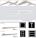 New Free Connection LED Linear Lighting Bar