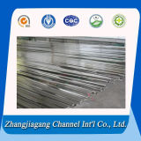 Top Quality Ss304 Stainless Steel Flat Bar with Bright Surface