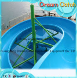 2017 New Design Commercial Large Kids Plastic Water Slide