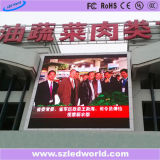 P20 Outdoor Fullcolor LED Display Screen Video Panel for Advertising