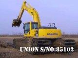Cat 320d (20t) Amphibious Excavator
