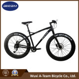 "Alivo 9 Speeds 26"" Alloy Snow Bike /Fat Tire Bicycle/Cruiser Bike (FAT4)"