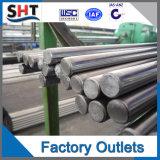 Stainless Steel Rod Hl, 8k, Ba Finish